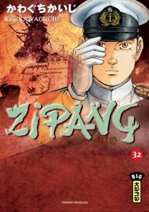 Zipang - KaijiKawaguchi