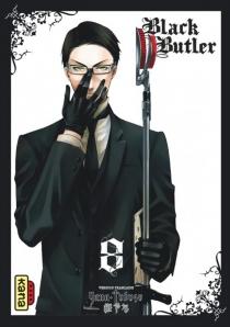 Black Butler - YanaToboso