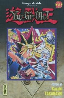 Yu-Gi-Oh ! : manga double - KazukiTakahashi