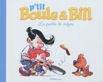 P'tit Boule et Bill - LaurenceGillot