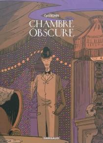 Coffret Chambre obscure - CyrilBonin