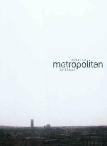 Coffret Metropolitan : tome 3 - LaurentBonneau