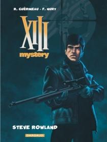 XIII mystery - RichardGuérineau