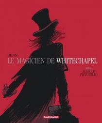 Le magicien de Whitechapel - AndréBenn