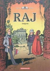 RAJ : intégrale - DidierConrad