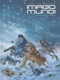 Imago mundi : l'intégrale | Volume 3 - LucBrahy