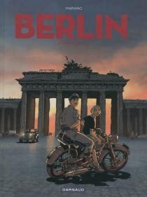 Berlin : l'intégrale - Marvano