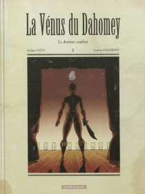 La Vénus du Dahomey - StefanoCasini