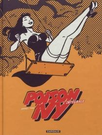 Poison Ivy : l'intégrale - PhilippeBerthet