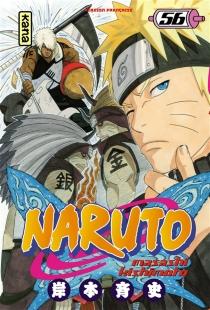 Naruto - MasashiKishimoto