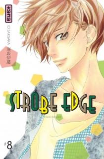 Strobe Edge - IoSakisaka