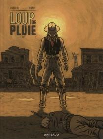 Loup de Pluie - JeanDufaux