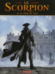 Le Scorpion - Stephen Desberg