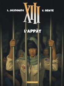 XIII - IouriJigounov