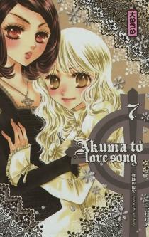 Akuma to love song - MiyoshiTomori