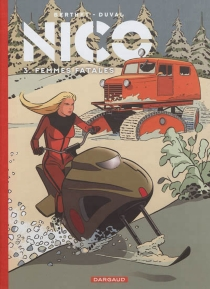 Nico : collector - Philippe Berthet