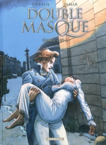 Double masque | Volume 3-4 - Jean Dufaux