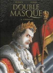 Double masque - JeanDufaux