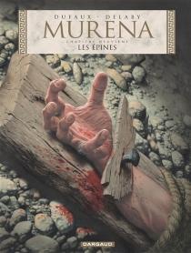 Murena - PhilippeDelaby