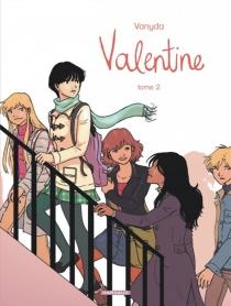 Valentine - Vanyda