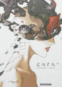 Zaya - Jia WeiHuang