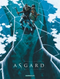 Asgard - XavierDorison