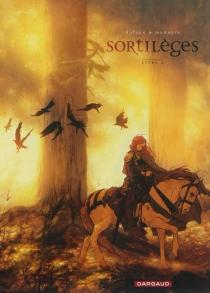 Sortilèges - JeanDufaux