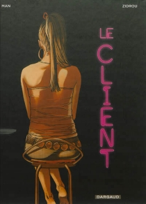 Le client - Man