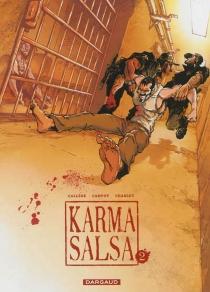 Karma salsa - JoëlCallède