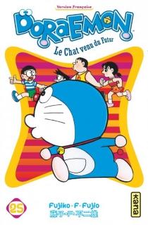 Doraemon : le chat venu du futur - Fujiko Fujio