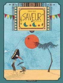 Saveur - RenaudDillies