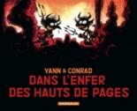 Dans l'enfer des hauts de pages - DidierConrad, YannLe Pennetier