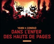 Dans l'enfer des hauts de pages - DidierConrad