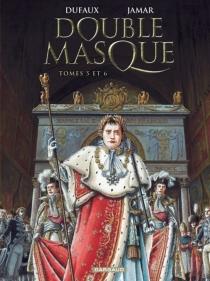 Double masque | Volume 5-6 - JeanDufaux