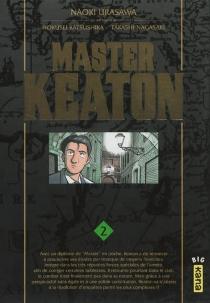 Master Keaton - HokuseiKatsushika