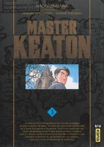 Master Keaton - NaokiUrasawa
