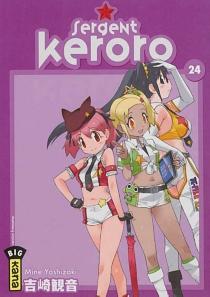 Sergent Keroro - MineYoshizaki