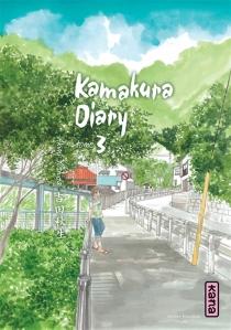 Kamakura diary - AkimiYoshida