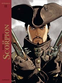 Le Scorpion : intégrale | Volume 2 - StephenDesberg