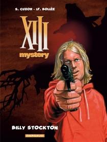 XIII mystery - Laurent-FrédéricBollée