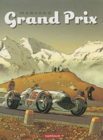 Grand prix - Marvano