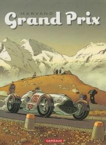 Grand prix - Marvano