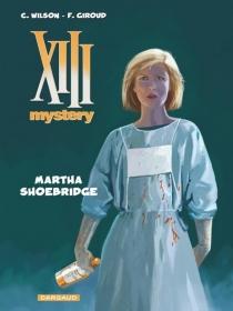XIII mystery - FrankGiroud
