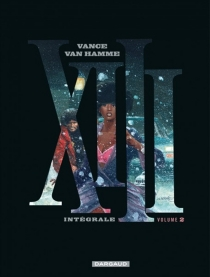 XIII : intégrale - William Vance