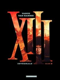 XIII : intégrale | Volume 3 - JeanVan Hamme