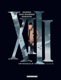 XIII : intégrale - JeanVan Hamme