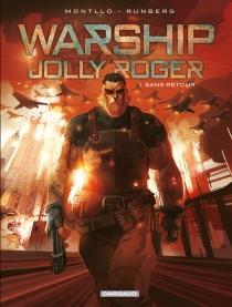 Warship Jolly Roger - MikiMontllo