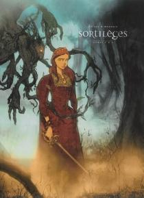 Sortilèges : livres 1 et 2 - JeanDufaux