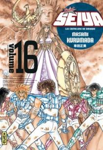 Saint Seiya : les chevaliers du zodiaque - MasamiKurumada