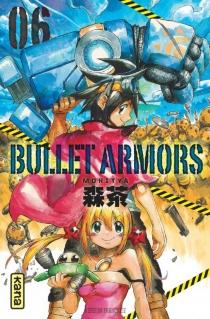 Bullet armors - Moritya